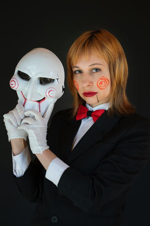 Fotobanka sbezplatnými fotkami na tému brutálny, elegantný, Halloween