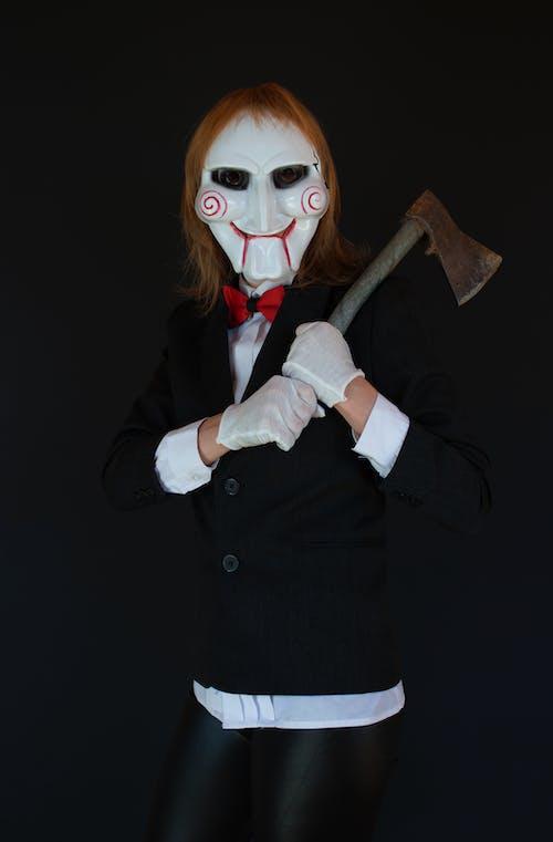 Fotobanka sbezplatnými fotkami na tému brutálny, dospelý, Halloween