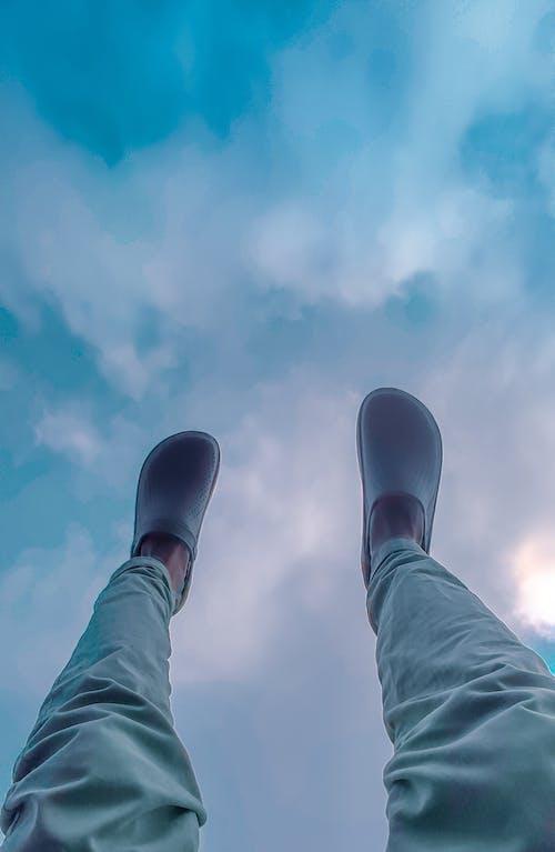 Free stock photo of beautiful sky, blue sky, casual