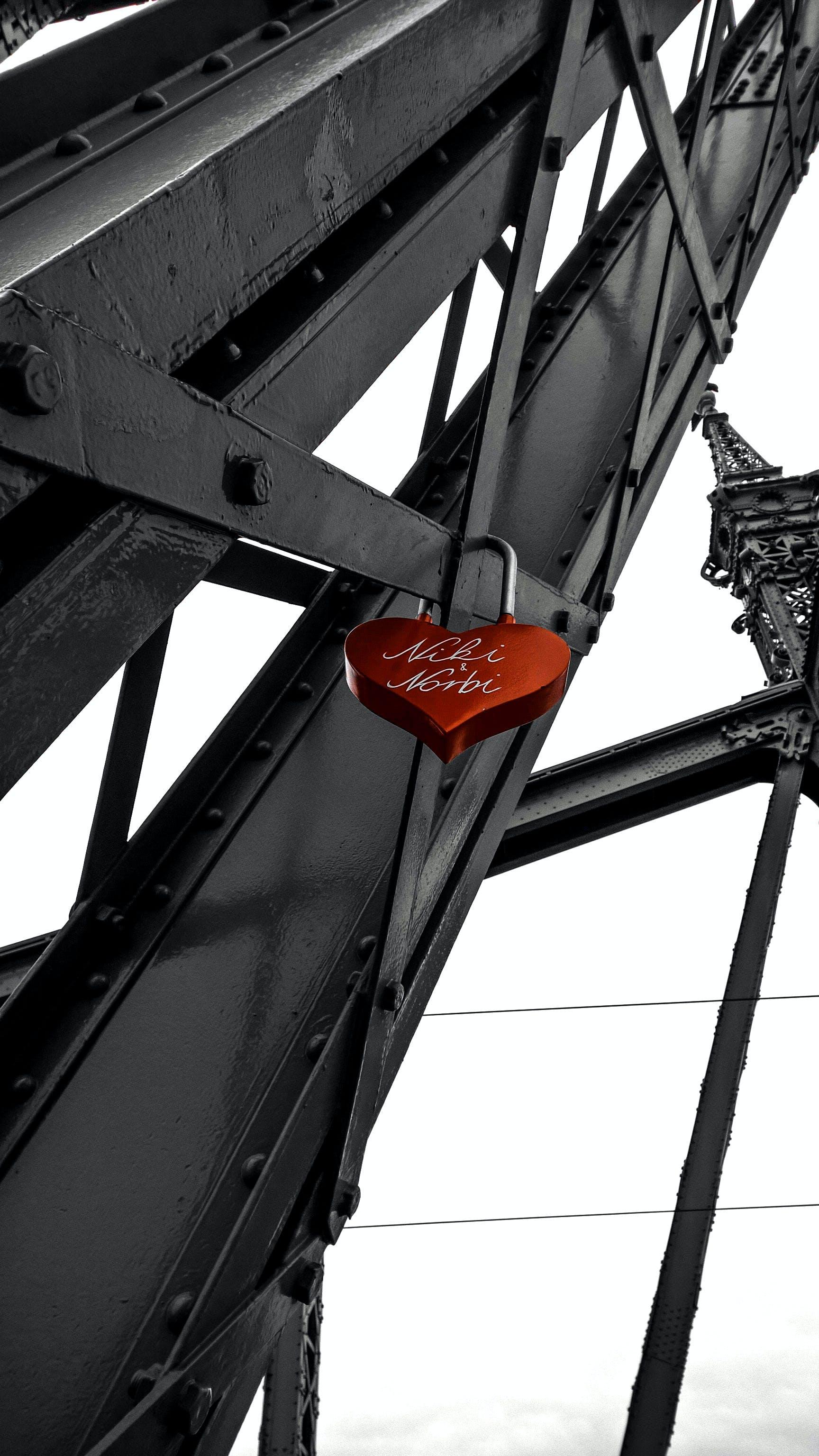 Free stock photo of bridge, river, hungary, Budapest