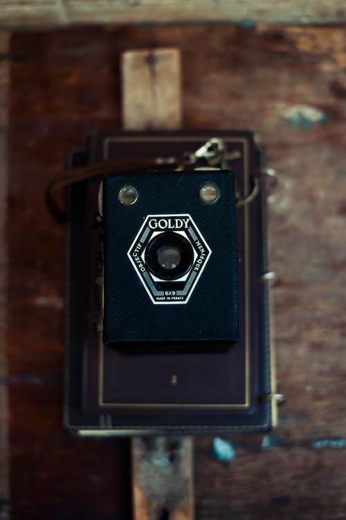 Kostenloses Stock Foto zu alt, analog, aufsicht