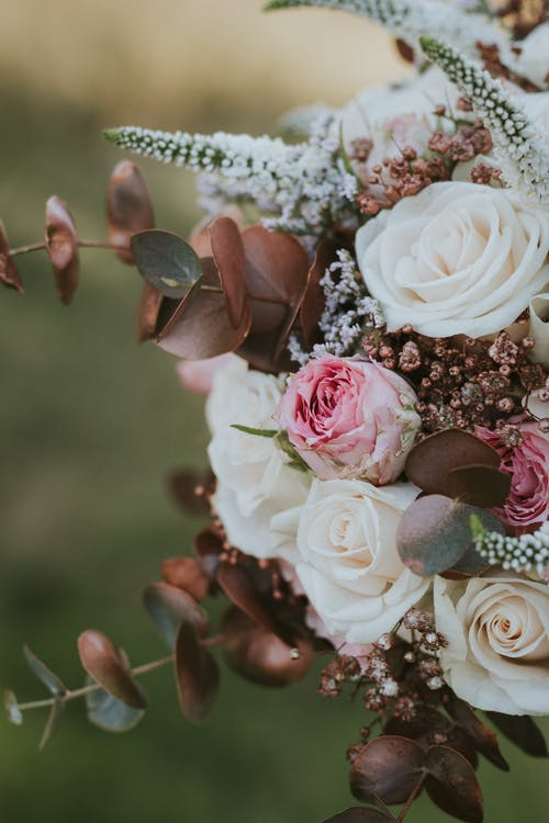 Free stock photo of bouquet, bouquet of flowers, bridal
