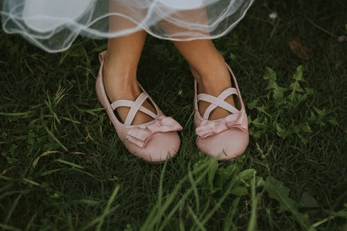 Free stock photo of adult, ballet, ballet shoes