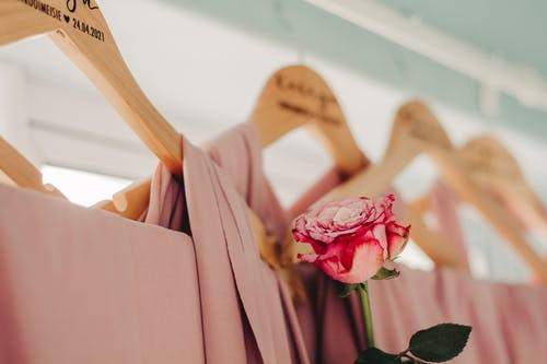 Free stock photo of arts and crafts, blur, bridesmaid