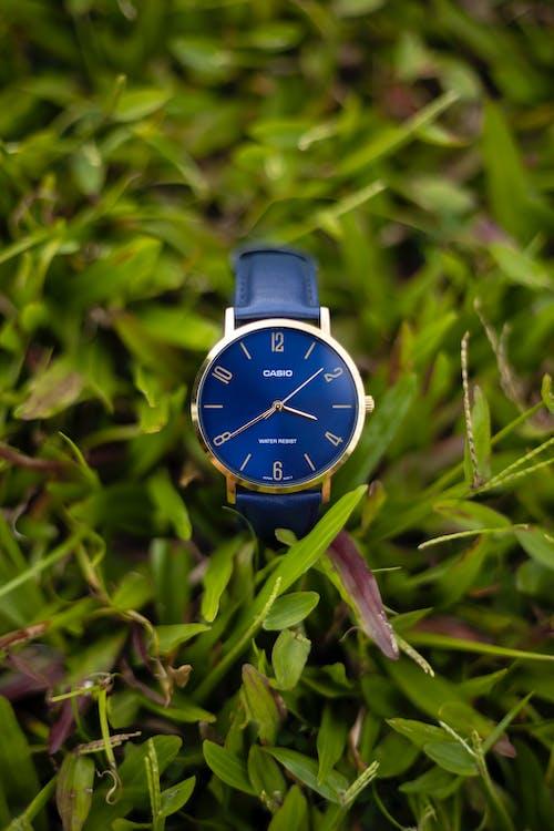 Fotos de stock gratuitas de marca, reloj de pulsera, ropa de hombre