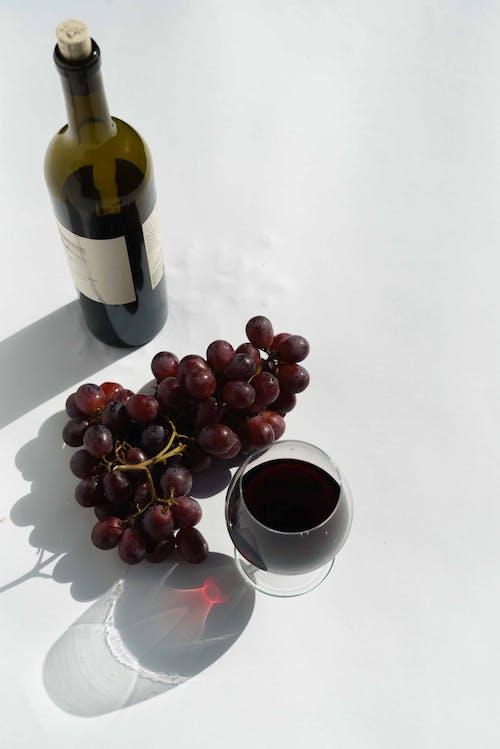 Free stock photo of alcohol, bottle, cabernet
