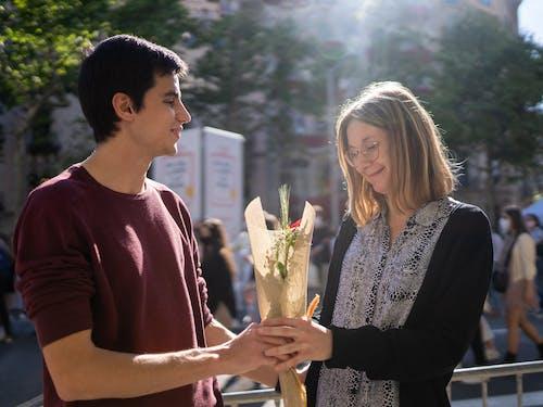 Fotos de stock gratuitas de afecto, al aire libre, amor