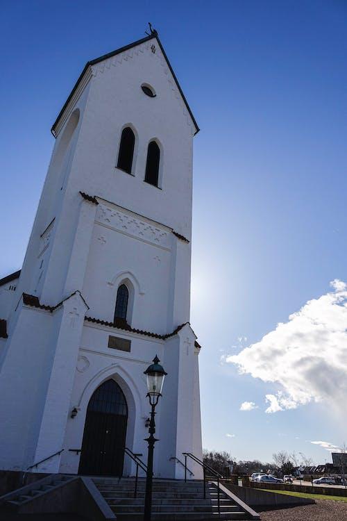 Fotos de stock gratuitas de Iglesia, Torre de iglesia