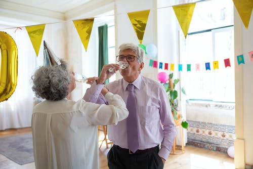 Imagine de stoc gratuită din 60 de ani, acasă, aniversare