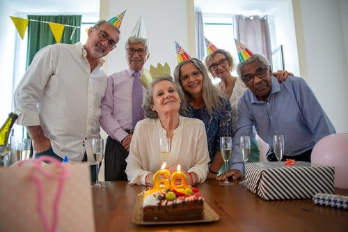 Imagine de stoc gratuită din adunare, aniversare, celebrare