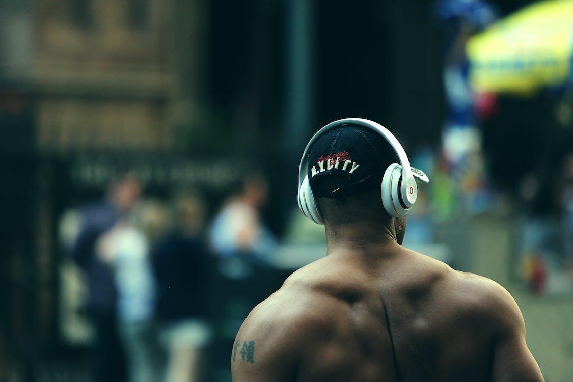 afrikanischer abstammung, anhörung, beats