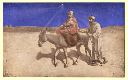 Free stock photo of baby jesus, bethlehem, bible