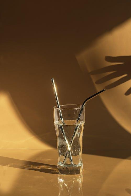 Immagine gratuita di acciaio inox, acqua cristallina, bevanda