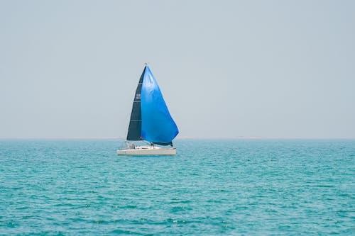 Fotos de stock gratuitas de agua, barca, cometa