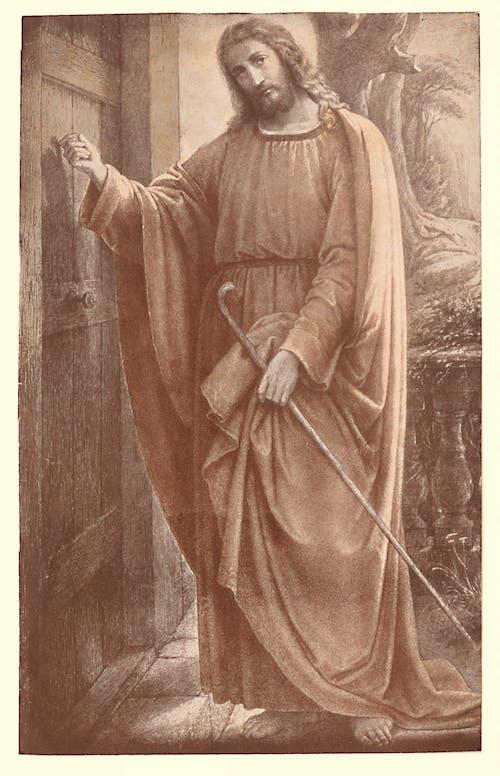 Free stock photo of bible, bible scenes, christ
