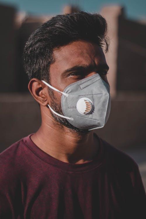 Kostnadsfri bild av 2021, bär, coronavirus