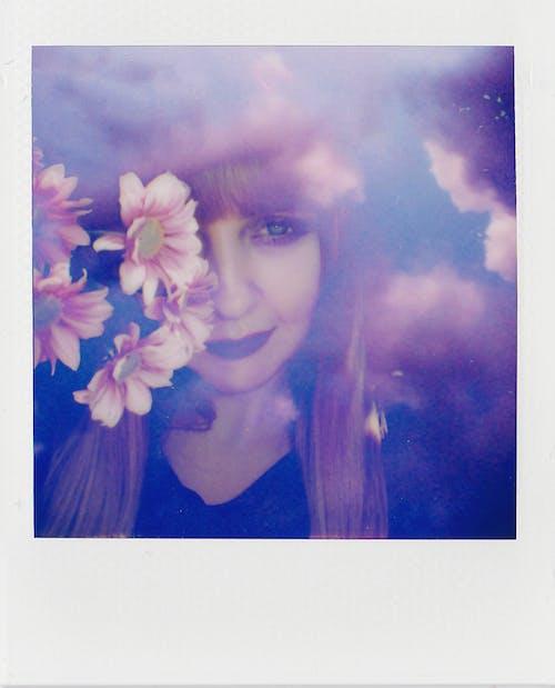 Free stock photo of polaroid