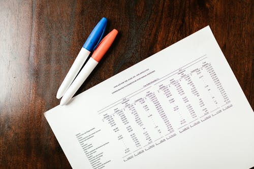 Free stock photo of accountant, accounting, agent