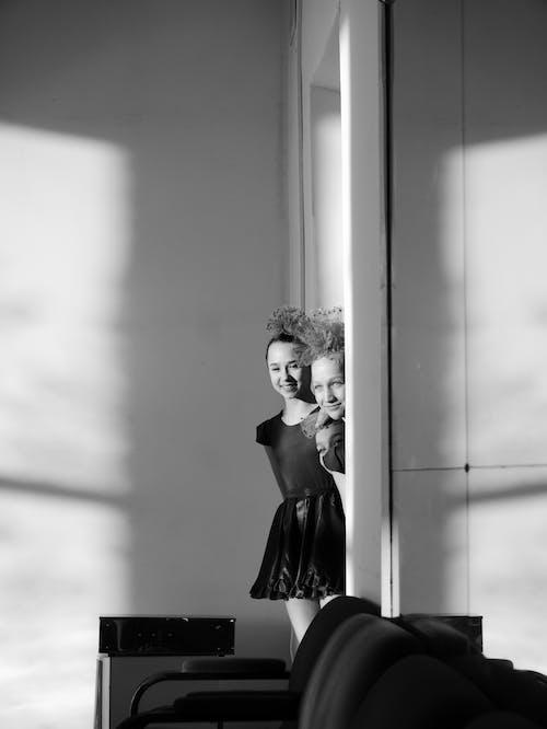 Kostenloses Stock Foto zu art, aufrichtig, ballerina