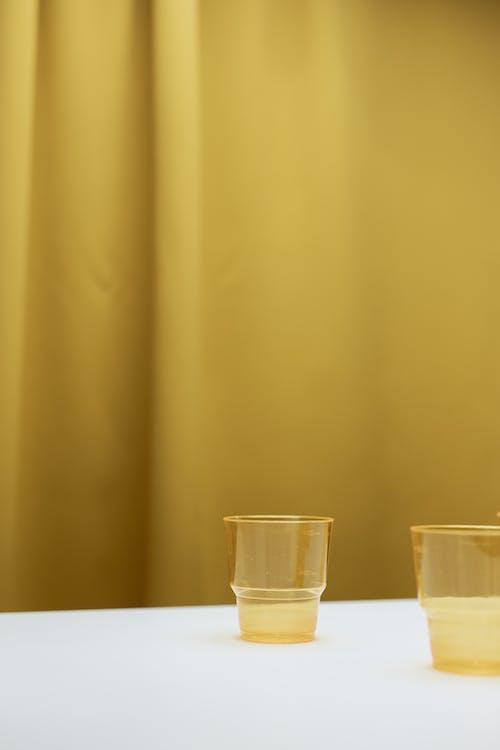 Immagine gratuita di bicchieri di plastica, concetto, contenitore