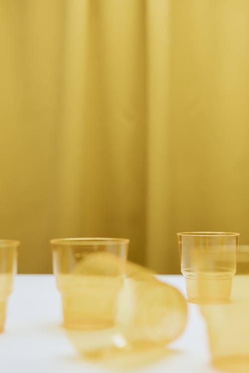 Gratis lagerfoto af baggrund, genanvendeligt, gul baggrund