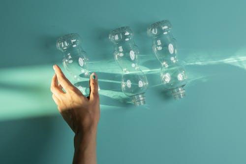Fotos de stock gratuitas de agua, bajo el agua, botellas