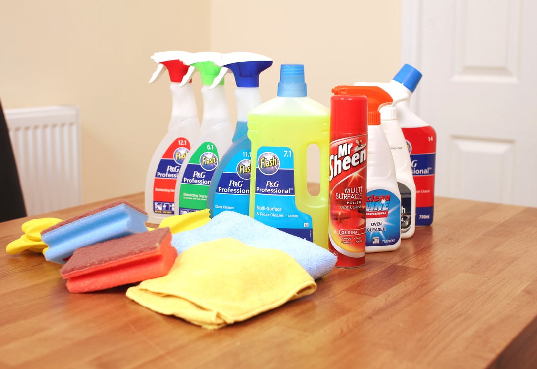 cleaning, domestic cleaning, one off cleaning