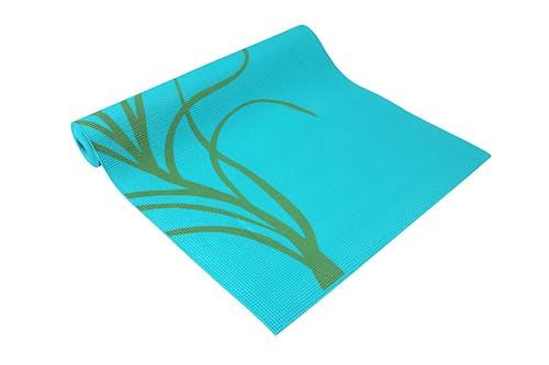 Free stock photo of yoga mat