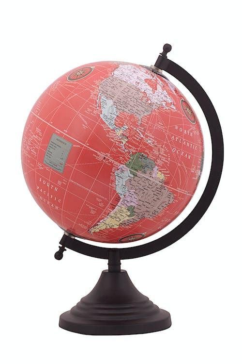 Free stock photo of globe