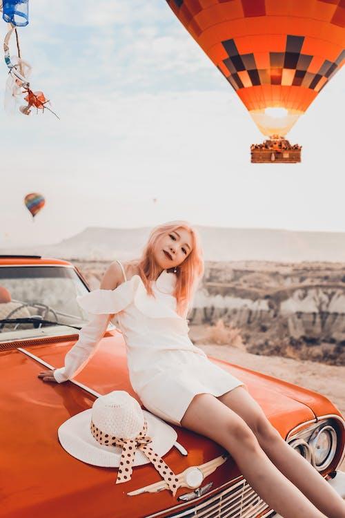 Immagine gratuita di aspetto, auto, automobile