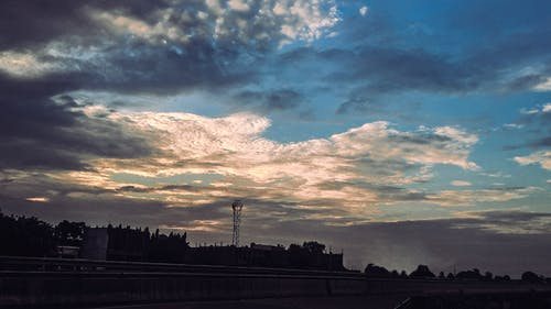 Gratis lagerfoto af sol, solopgang, tidligt om morgenen
