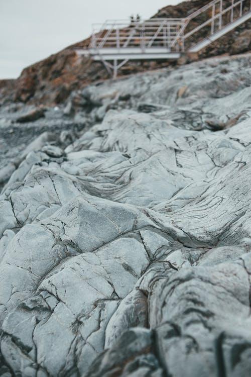 Darmowe zdjęcie z galerii z architektura, geologia, kamień