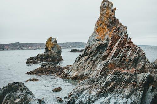Darmowe zdjęcie z galerii z góra, krajobraz, latarnia morska