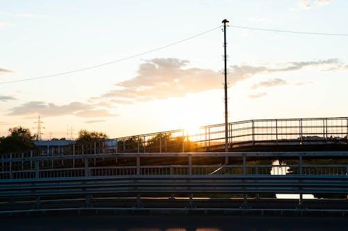 Free stock photo of architecture, bridge, building