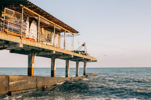 Fotobanka sbezplatnými fotkami na tému architektúra, budova, Čierne more, denné svetlo