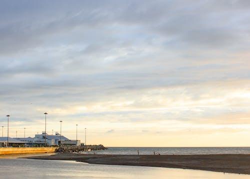 Fotobanka sbezplatnými fotkami na tému breh, Čierne more, denné svetlo, krajina pri mori