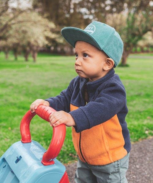 Δωρεάν στοκ φωτογραφιών με sandbox, αγόρι, αξιολάτρευτος