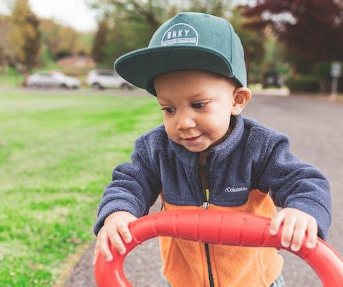 Δωρεάν στοκ φωτογραφιών με αγόρι, αθωότητα, αξιολάτρευτος