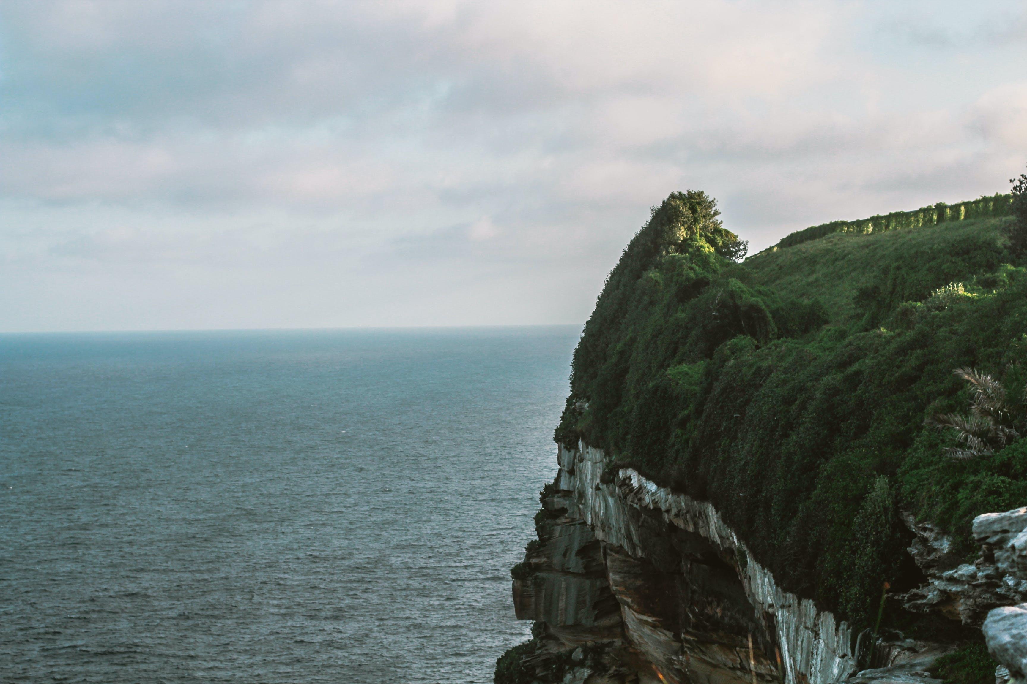 Free stock photo of coastal land, landscape, sydney, Watsons Bay
