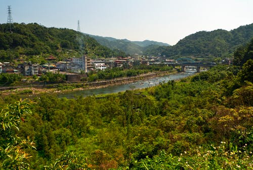 Free stock photo of New Taipei, pinglin, taiwan