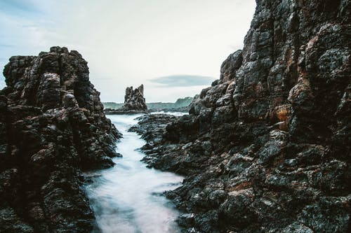 Δωρεάν στοκ φωτογραφιών με βράχια, βραχώδης, γραφικός, ερημιά