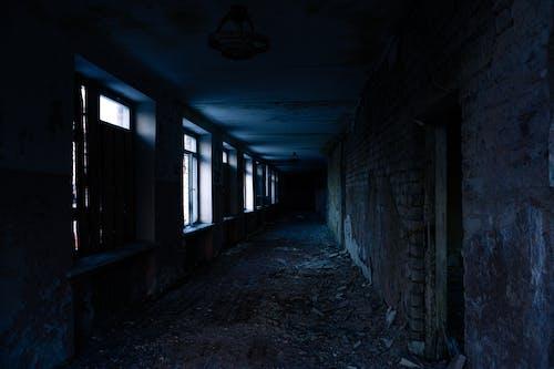 Free stock photo of abandoned