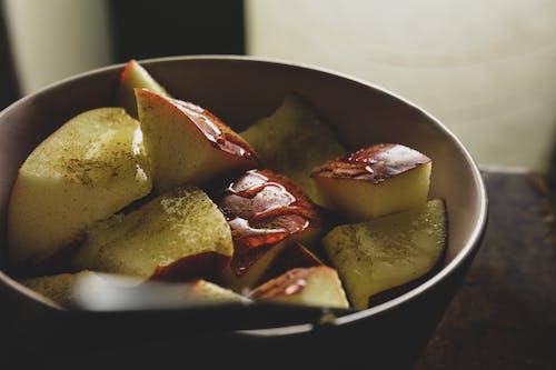 Δωρεάν στοκ φωτογραφιών με apple, δίαιτα, διατροφή