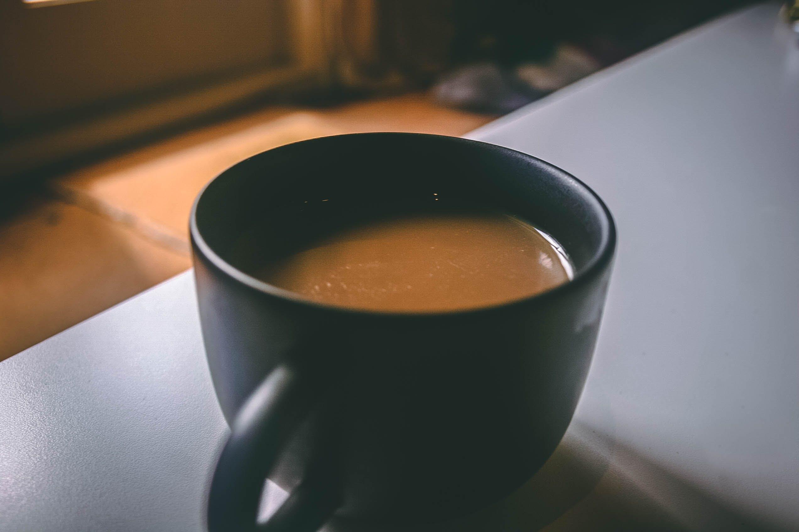 Kostenloses Stock Foto zu becher, cappuccino, drinnen, espresso