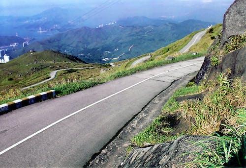 Free stock photo of hong kong, hongkong, long and winding road