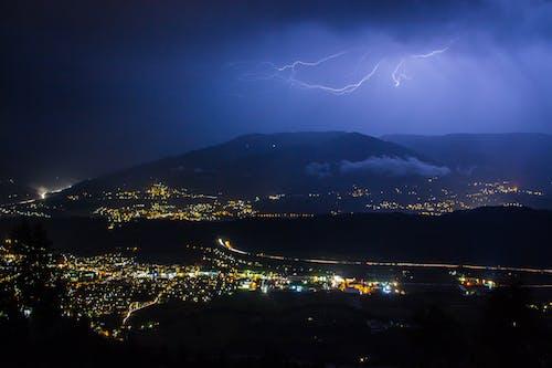 Ảnh lưu trữ miễn phí về alps, ánh sáng, Áo