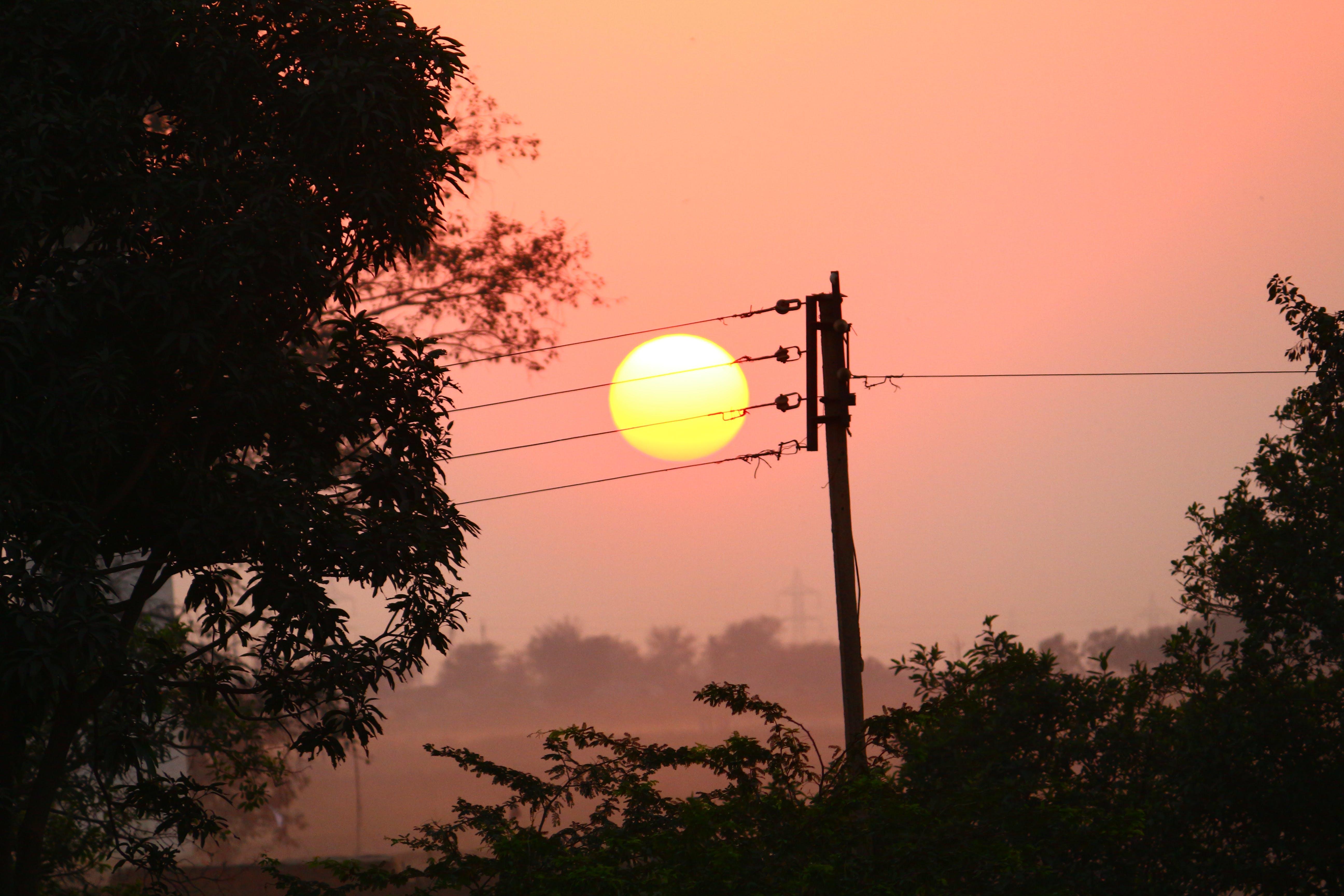Free stock photo of #sunset #dslr #photographers #nature #canon #life