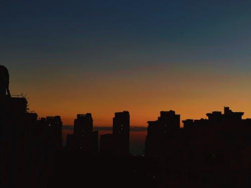 Бесплатное стоковое фото с ванся, город