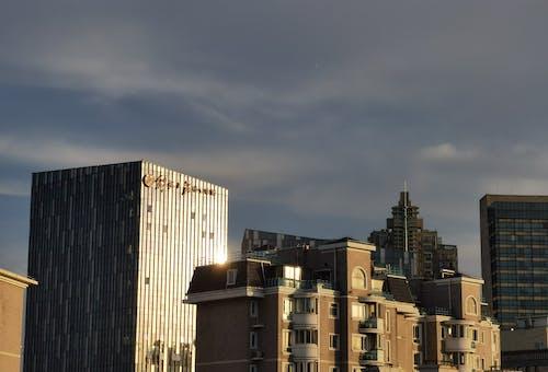 Бесплатное стоковое фото с город, здание