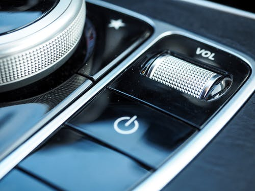 Free stock photo of automat, button, car